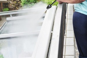 pressure wash house issaquah